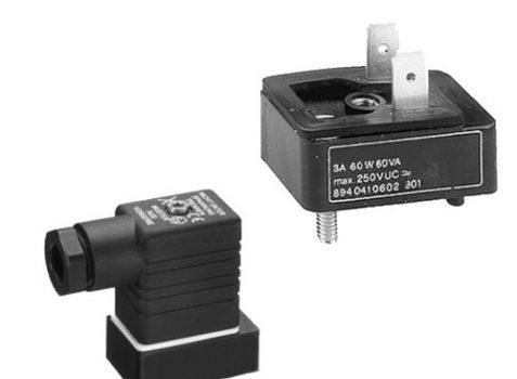 SN6-系列传感器