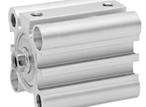 ISO 15524 SSI系列气缸