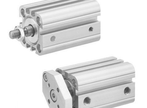 ISO 21287 CCI系列气缸