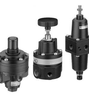 PR1系列手动压力控制阀