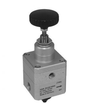 PR2系列手动压力控制阀