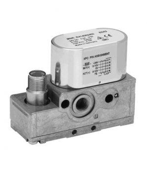 ED02系列压力控制阀