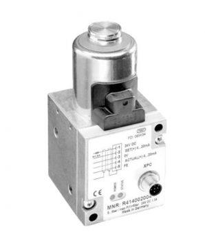 ED05系列压力控制阀