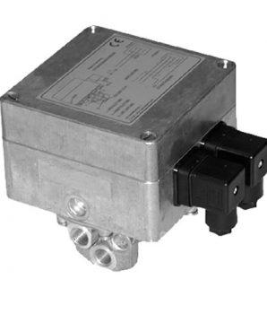 EV07系列压力控制阀