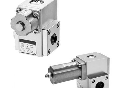 LU1锁定装置