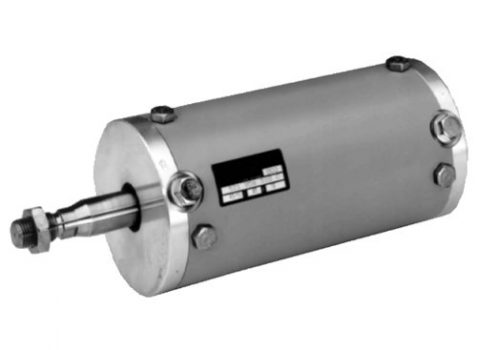 RDC系列膜片气缸