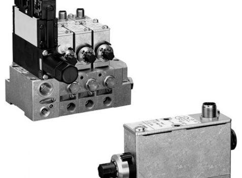 MS01系列气动位置监控