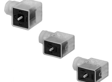 CON-VP系列阀连接器