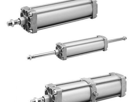 ISO 15552 ITS系列拉杆气缸