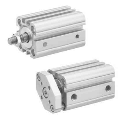 ISO 21287 CCI系列标准气缸