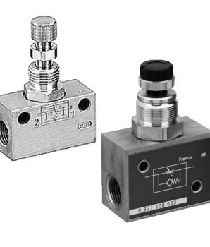 CC01系列流量控制阀