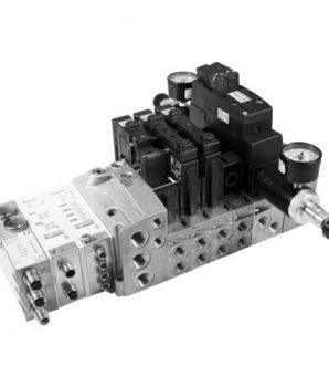 CD01-PI系列阀岛