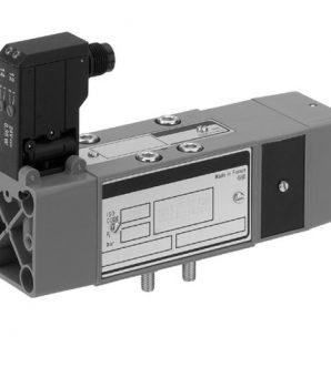 IS12系列ISO1换向阀
