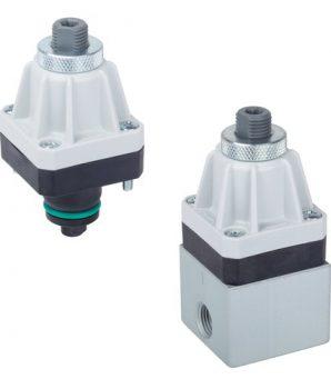 CR1-OX系列手动压力控制阀